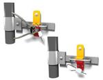 Запорно пломбировочные устройства ( ЗПУ ) Газ-Гарант в Краснодаре и...